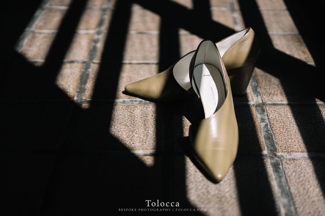 Toloccaのウェディングフォト